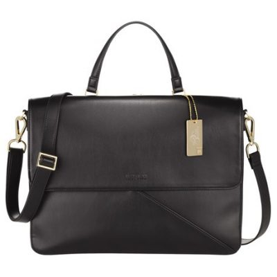 "Kenneth Cole Crossbody 15"" Computer Tote"