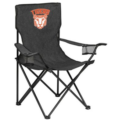 Game Day Heathered Chair (300lb Capacity)