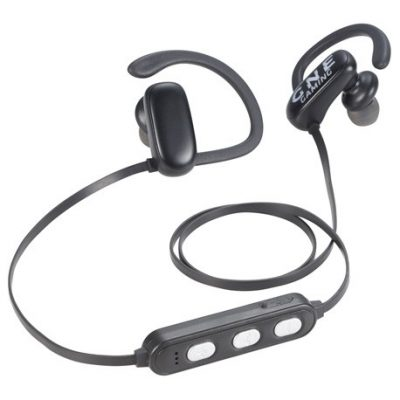Light Up Logo Bluetooth Earbuds