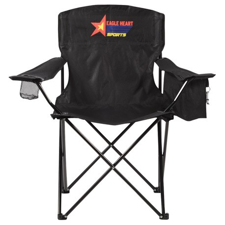 Six Pack Cooler Chair (400lb Capacity)