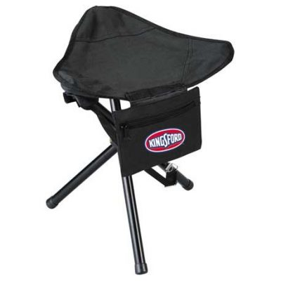Tripod Mini Stool (225lb Capacity)