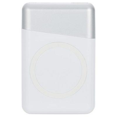 Zoom Covert 5000 mAh Wireless Power Bank