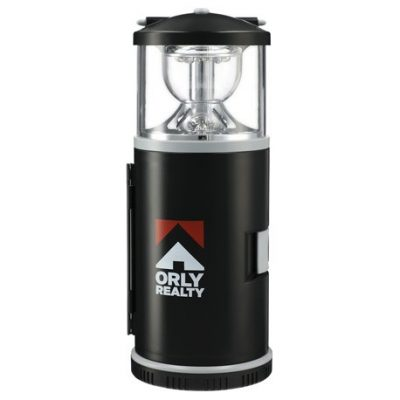 15 piece Tool Kit with Multi Function Lantern