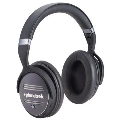 ifidelity Bluetooth Headphones w/ANC