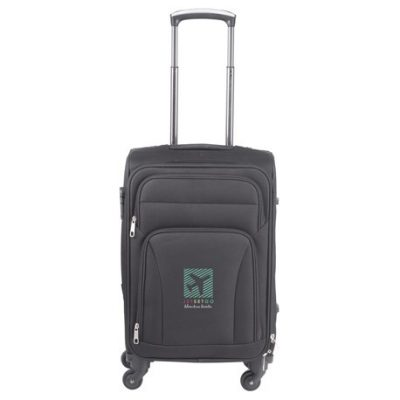 "Nomad 21"" Upright Luggage"