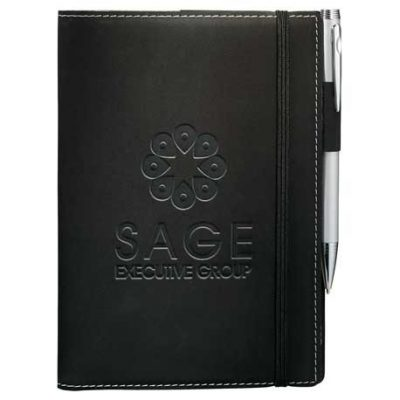 "5.25"" x 7.5"" Revello Refillable JournalBook®"