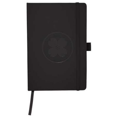"5.5"" x 8.5"" Ambassador Flex Bound JournalBook®"