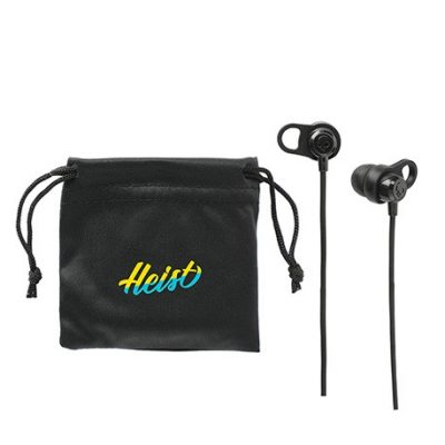 Skullcandy Jib Plus Bluetooth Earbuds