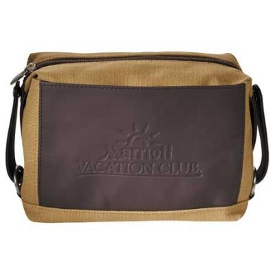 Bullware Travel Pouch and Cocktail Kit