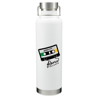 Thor Copper Vacuum Insulated Bottle 32oz